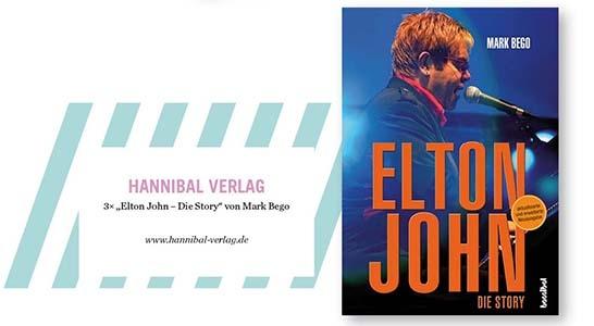 (c) SLAM Media GmbH / Gewsp_Hannibal_Verlag_Elton_John