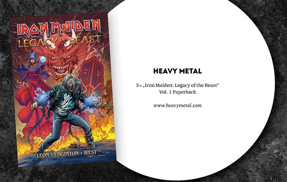 (c) SLAM Media GmbH / Gewsp_Heavy_Metal_RC_IRON_MAIDEN