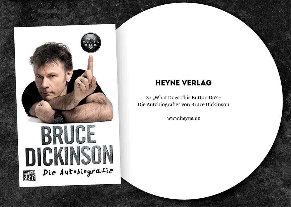(c) SLAM Media GmbH / Gewsp_Heyne_Verlag_RC_IRON_MAIDEN