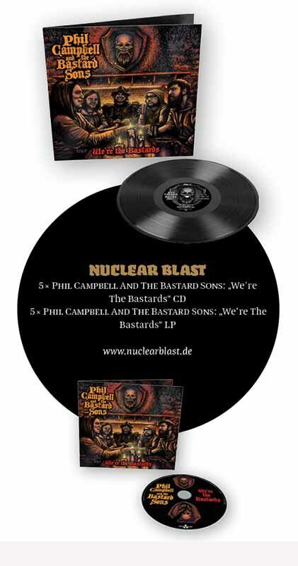 (c) SLAM Media GmbH / Gewsp_Nuclear_Blast_RC_Mot_rhead