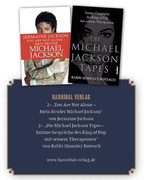 Michael Jackson Gewsp Hannibal