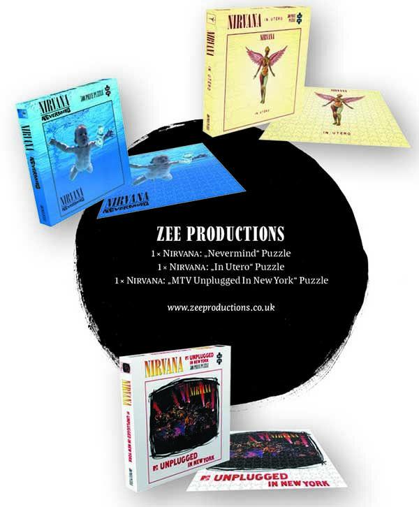 Nirvana Gewsp Zee Productions