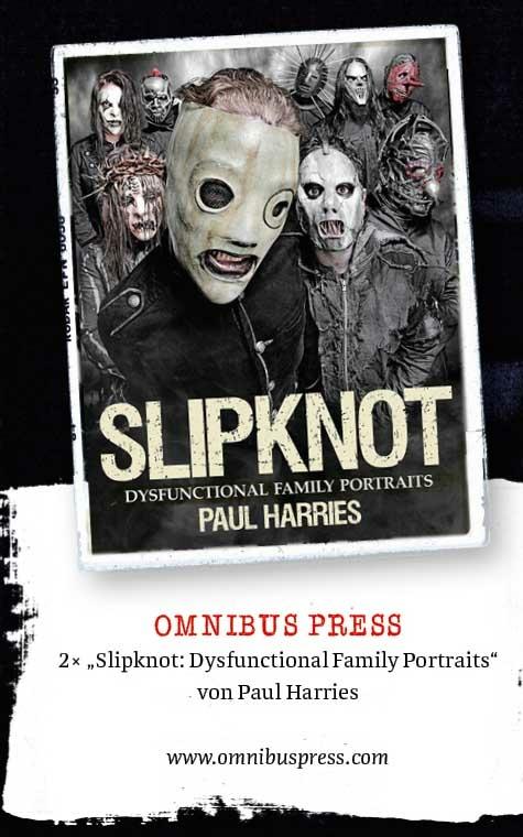 (c) SLAM / Omnibus_Press