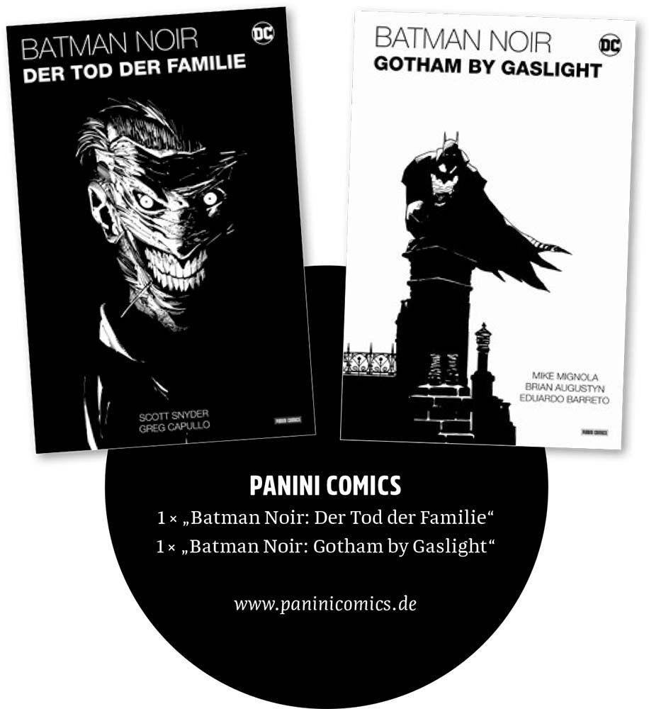 (c) SLAM Media GmbH / PANINI_COMICS_Gewsp_SLAM_110