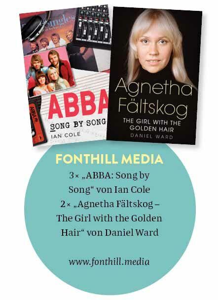 (c) SLAM Media GmbH / PC_ABBA_Fonthill_GEwsp