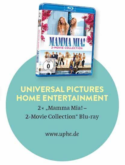(c) SLAM Media GmbH / PC_ABBA_Universal_Pictures_Home_Entertainment_Gewsp