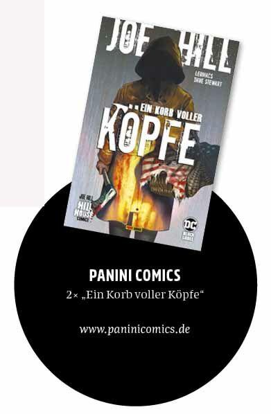 (c) SLAM Media GmbH / Panini_Comics_Gewsp_SLAM_112