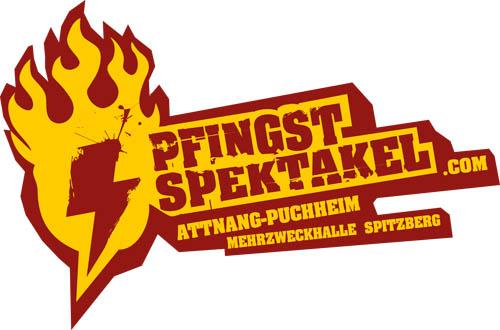 (C) Pfingstspektakel / Pfingstspektakel Logo