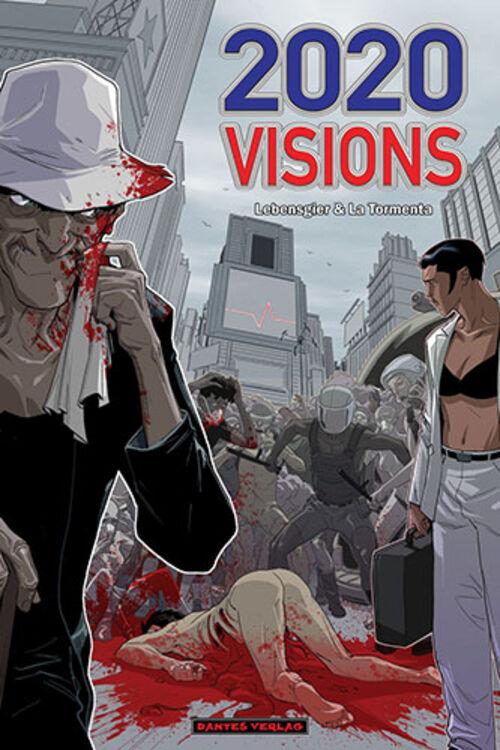 (C) Dantes Verlag / 2020 Visions 1 / Zum Vergrößern auf das Bild klicken