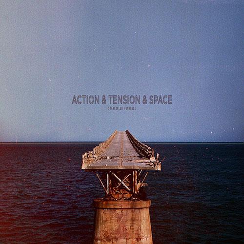 (C) Kapitän Platte / ACTION & TENSION & SPACE: Skåredalen Funhouse / Zum Vergrößern auf das Bild klicken