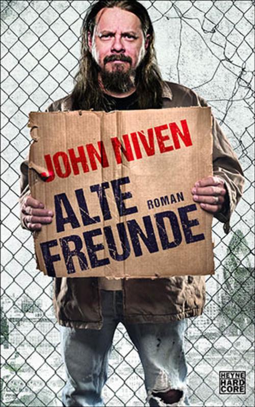 (C) Heyne Verlag / Alte Freunde / Zum Vergrößern auf das Bild klicken