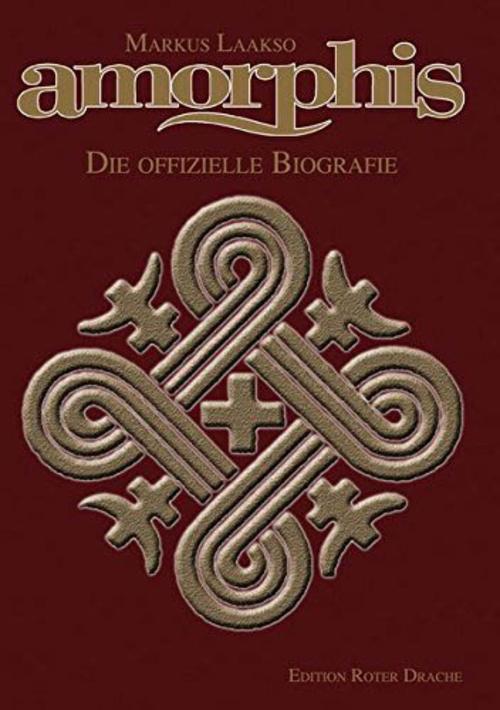 (C) Edition Roter Drache / Amorphis - Die offizielle Biografie / Zum Vergrößern auf das Bild klicken
