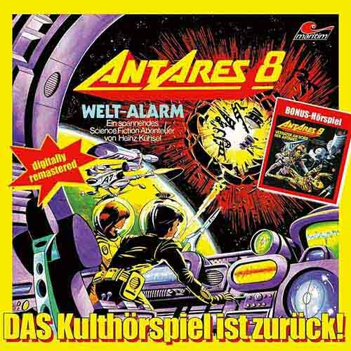 Antares 8