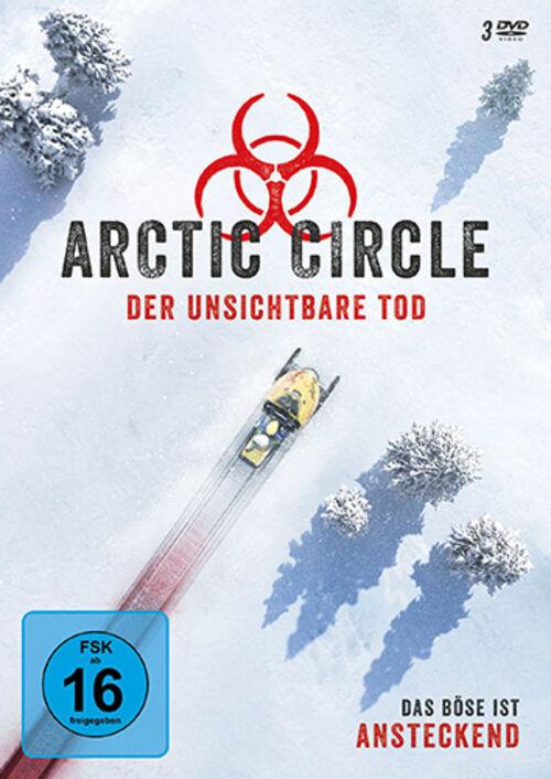 (C) Edel / Arctic Circle / Zum Vergrößern auf das Bild klicken