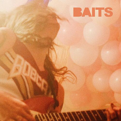 (C) Numavi Records / BAITS: Coming After Me / Zum Vergrößern auf das Bild klicken