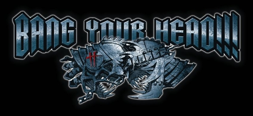 (C) Bang Your Head!!! / Bang Your Head!!! Logo / Zum Vergr��ern auf das Bild klicken