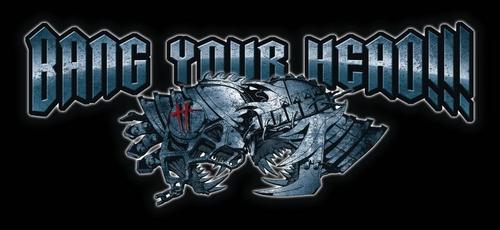 (C) Bang Your Head!!! / Bang Your Head!!! Logo / Zum Vergrößern auf das Bild klicken