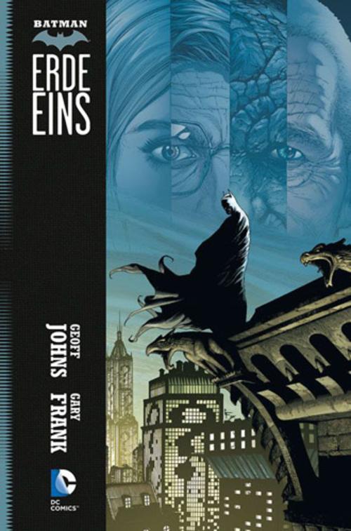 (C) Panini Comics / Batman: Erde Eins 2 / Zum Vergrößern auf das Bild klicken