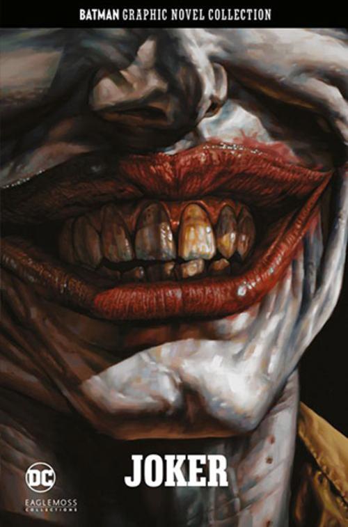 (C) Eaglemoss / Batman Graphic Novel Collection 10 / Zum Vergrößern auf das Bild klicken