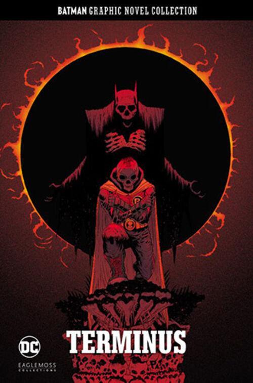 (C) Eaglemoss / Batman Graphic Novel Collection 14 / Zum Vergrößern auf das Bild klicken