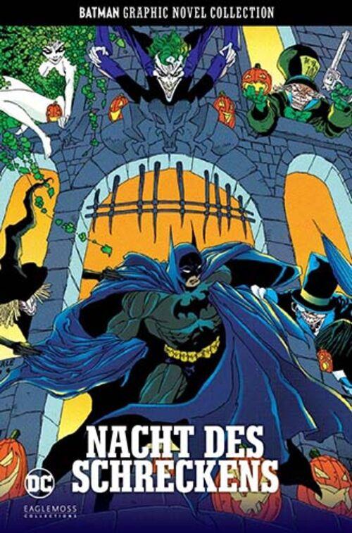 (C) Eaglemoss / Batman Graphic Novel Collection 15 / Zum Vergrößern auf das Bild klicken
