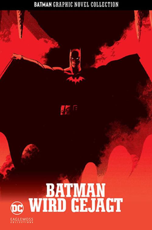 (C) Eaglemoss / Batman Graphic Novel Collection 18 / Zum Vergrößern auf das Bild klicken