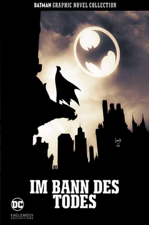 (C) Eaglemoss / Batman Graphic Novel Collection 19 / Zum Vergrößern auf das Bild klicken