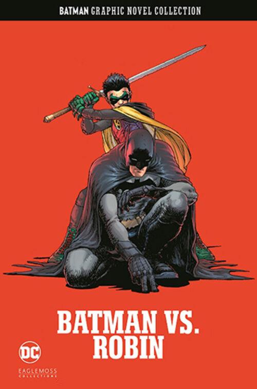 (C) Eaglemoss / Batman Graphic Novel Collection 20 / Zum Vergrößern auf das Bild klicken