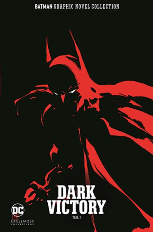 (C) Eaglemoss / Batman Graphic Novel Collection 21 / Zum Vergrößern auf das Bild klicken