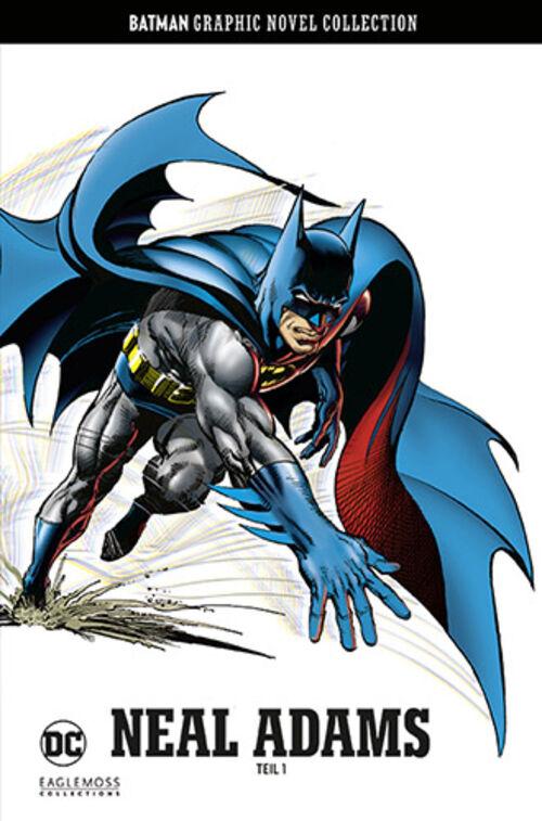 (C) Eaglemoss / Batman Graphic Novel Collection 26 / Zum Vergrößern auf das Bild klicken