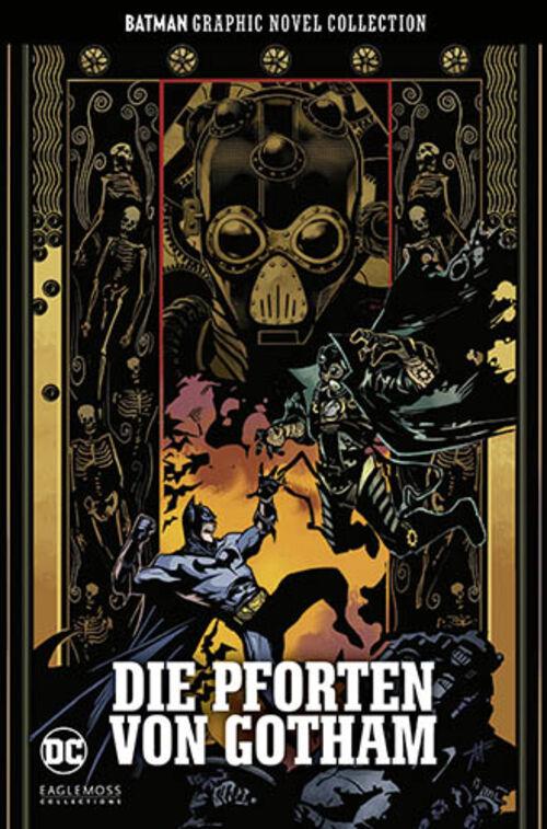 (C) Eaglemoss / Batman Graphic Novel Collection 27 / Zum Vergrößern auf das Bild klicken