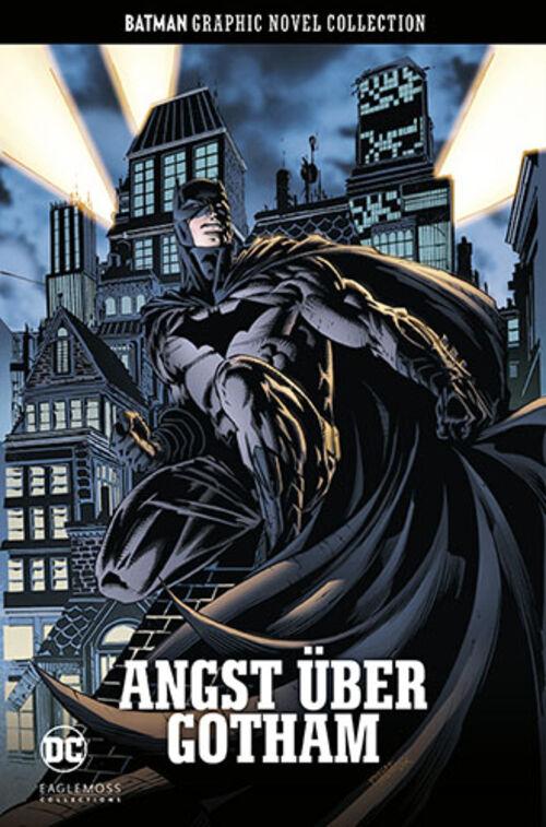 (C) Eaglemoss / Batman Graphic Novel Collection 28 / Zum Vergrößern auf das Bild klicken