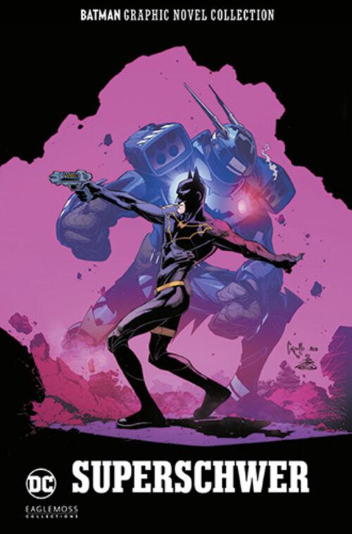 (C) Eaglemoss / Batman Graphic Novel Collection 29 / Zum Vergrößern auf das Bild klicken