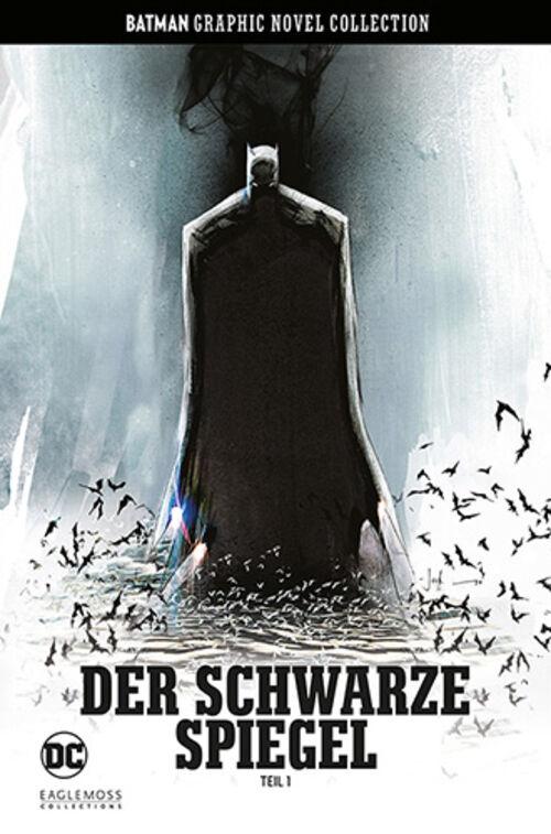 (C) Eaglemoss / Batman Graphic Novel Collection 31 / Zum Vergrößern auf das Bild klicken