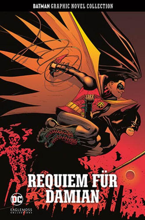 (C) Eaglemoss / Batman Graphic Novel Collection 32 / Zum Vergrößern auf das Bild klicken