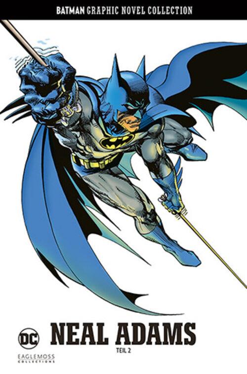 (C) Eaglemoss / Batman Graphic Novel Collection 33 / Zum Vergrößern auf das Bild klicken