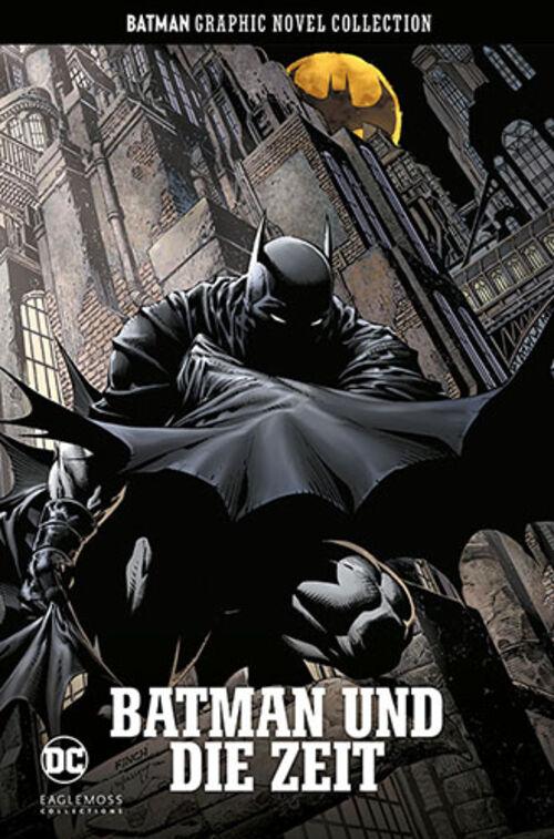 Batman Graphic Novel Collection 37