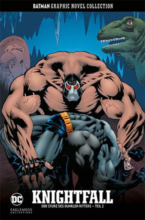 Batman Graphic Novel Collection 41