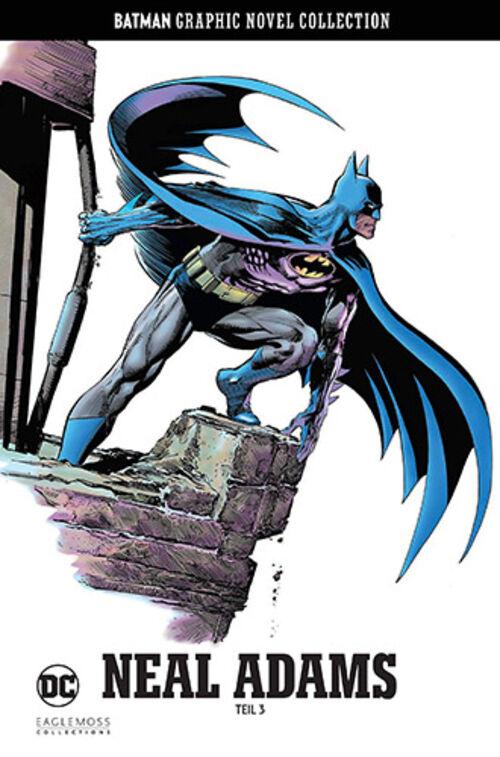 Batman Graphic Novel Collection 44