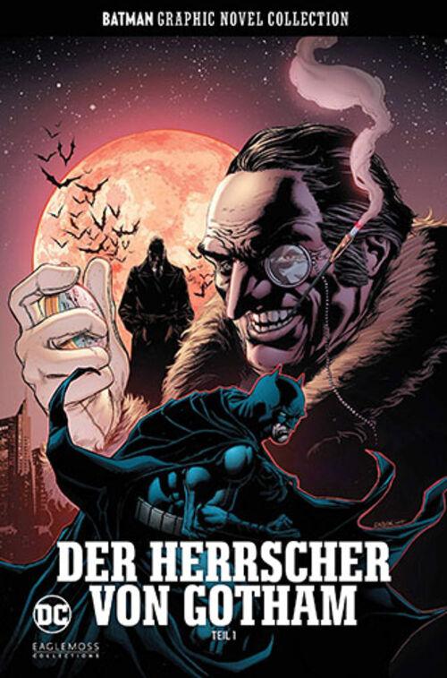 Batman Graphic Novel Collection 46