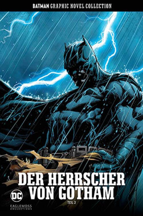 Batman Graphic Novel Collection 47