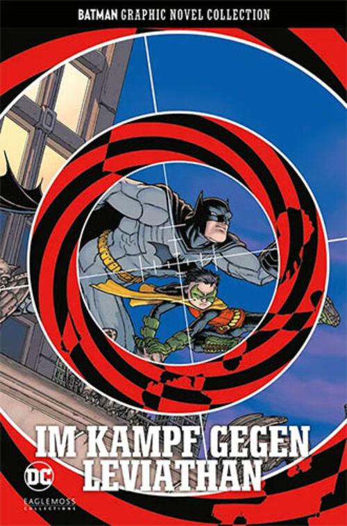Batman Graphic Novel Collection 48