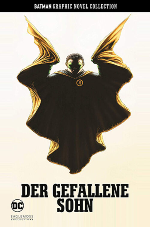 Batman Graphic Novel Collection 49
