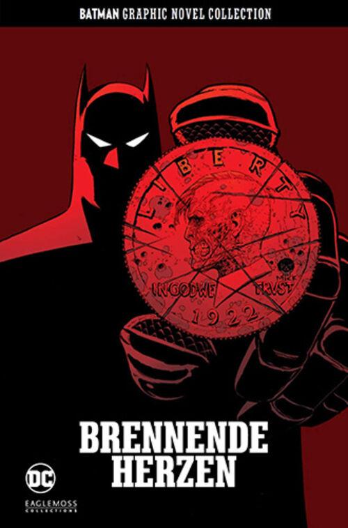 Batman Graphic Novel Collection 50