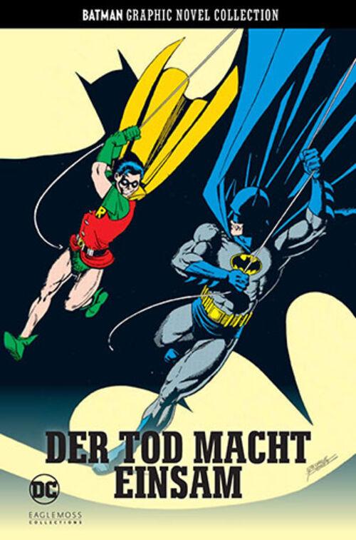 Batman Graphic Novel Collection 51