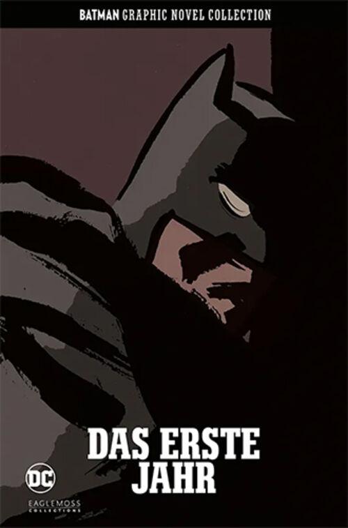 Batman Graphic Novel Collection 53