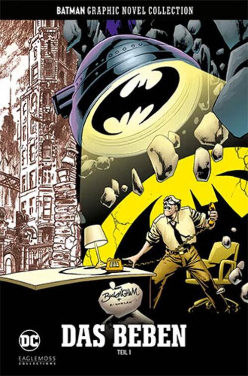 Batman Graphic Novel Collection 54