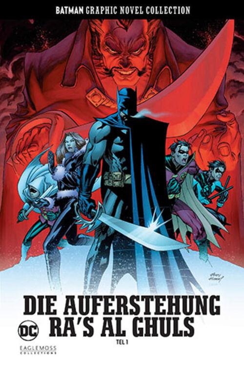 Batman Graphic Novel Collection 57