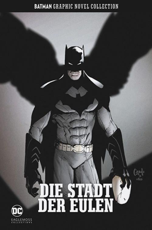 (C) Eaglemoss / Batman Graphic Novel Collection 7 / Zum Vergrößern auf das Bild klicken