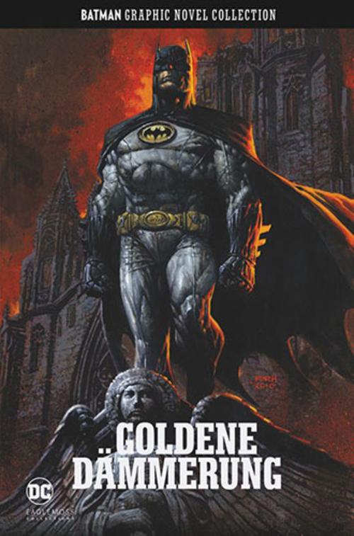 (C) Eaglemoss / Batman Graphic Novel Collection 9 / Zum Vergrößern auf das Bild klicken